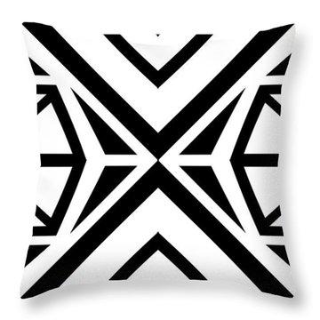 Pic4_110815 Throw Pillow