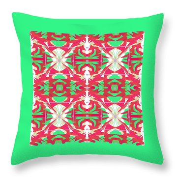 Pic4_coll1_07072018 Throw Pillow