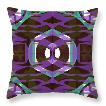 Pic4_coll1_11122017 Throw Pillow