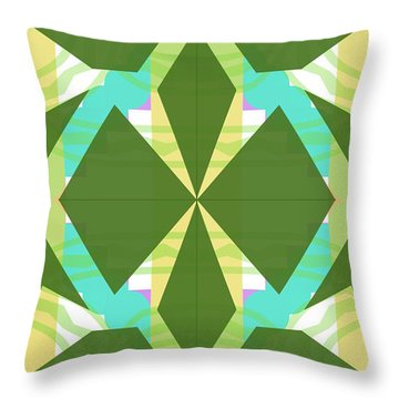 Pic4_coll1_14022018 Throw Pillow