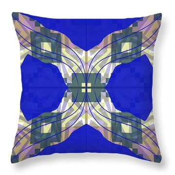 Pic4_coll2_14022018 Throw Pillow