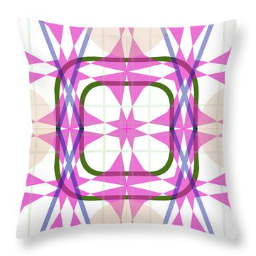 Pic5_coll1_11122017 Throw Pillow