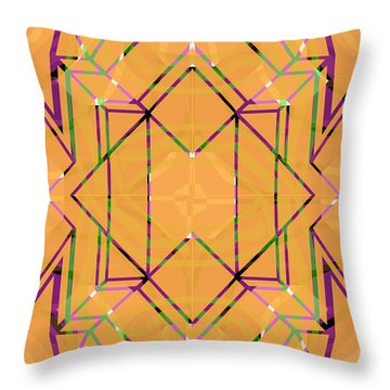 Pic5_coll1_14022018 Throw Pillow