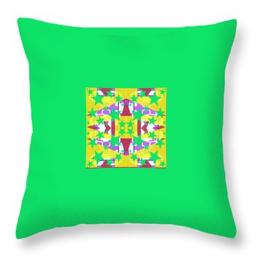 Pic5_coll2_14022018 Throw Pillow
