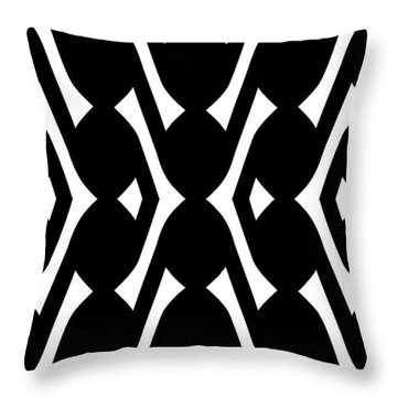Pic6_110815 Throw Pillow