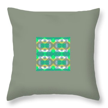 Pic6_coll1_14022018 Throw Pillow