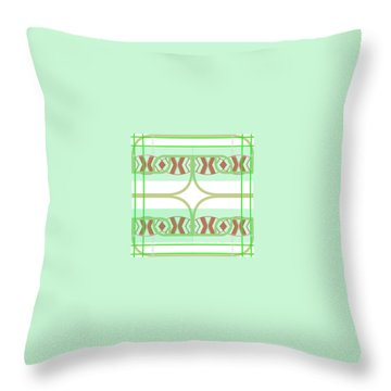 Pic6_coll1_15022018 Throw Pillow
