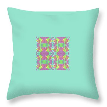 Pic6_coll2_14022018 Throw Pillow