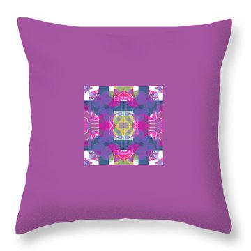 Pic7_coll1_14022018 Throw Pillow