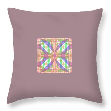 Pic7_coll1_15022018 Throw Pillow