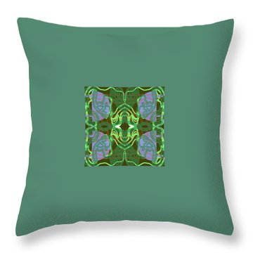 Pic7_coll2_14022018 Throw Pillow