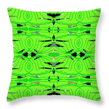 Pic8_120915 Throw Pillow