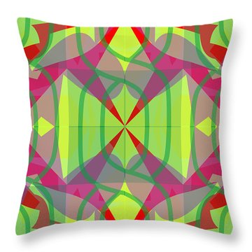 Pic8_coll1_11122017 Throw Pillow