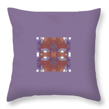 Pic8_coll1_14022018 Throw Pillow