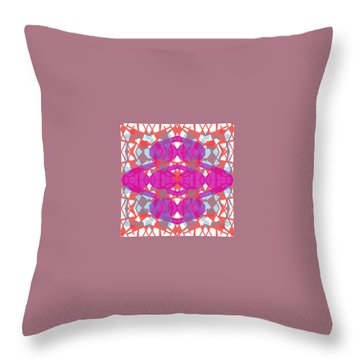 Pic8_coll1_15022018 Throw Pillow