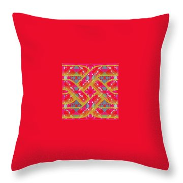 Pic8_coll2_14022018 Throw Pillow