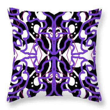 Pic9_120915 Throw Pillow