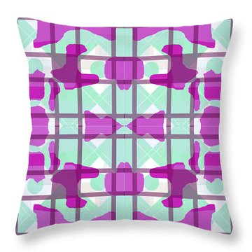 Pic9_coll1_14022018 Throw Pillow