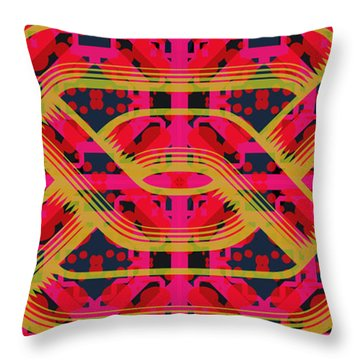Pic9_coll2_14022018 Throw Pillow