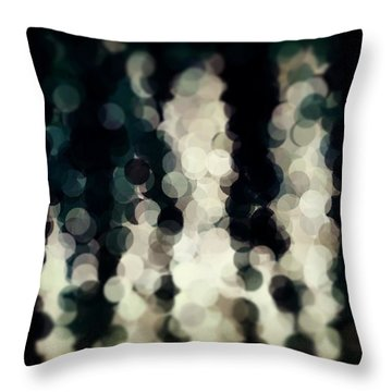 #picsart #abstract #art #abstractart Throw Pillow