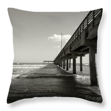 Pier 1 Throw Pillow
