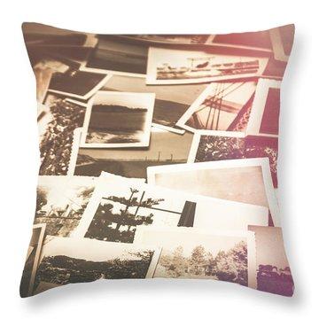 Personal Throw Pillows