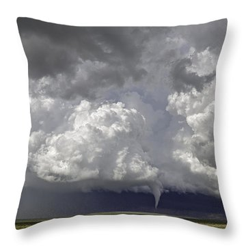 Pillow Top Rotation Throw Pillow