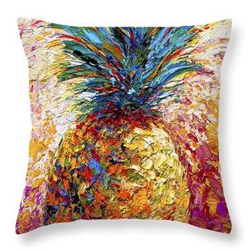 Harvest Throw Pillows