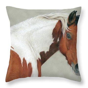 Pippin Throw Pillow