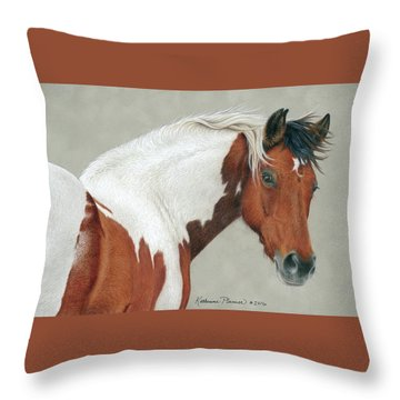 Pippin Throw Pillow