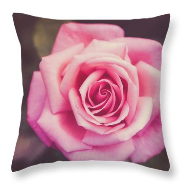 Throw Pillow featuring the photograph Piroschka  by Ari Salmela