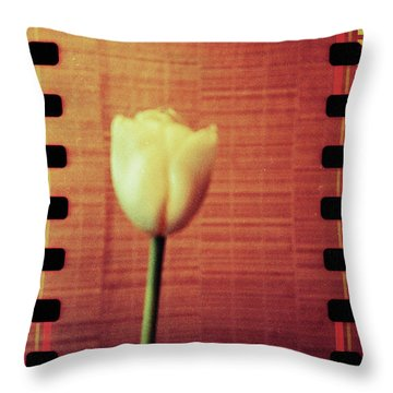 Playground #154f Throw Pillow