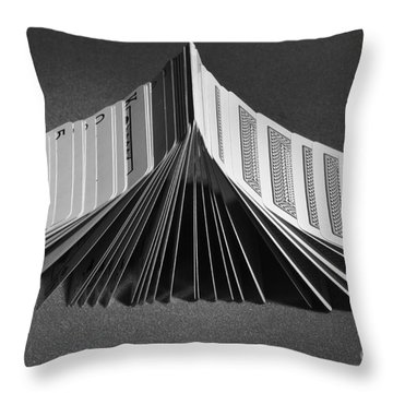 Playing Cards Domino Throw Pillow