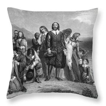 1620 Throw Pillows