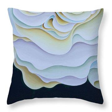 Ponderose Throw Pillow