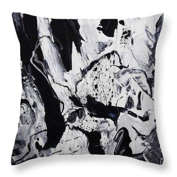 Throw Pillow featuring the photograph Ponderosity by Lynda Lehmann