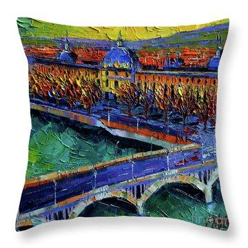 Wilson River Throw Pillows