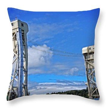 Houghton Throw Pillows