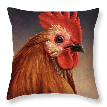 Johnson Throw Pillows