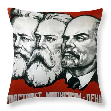 Political Theory Home Decor
