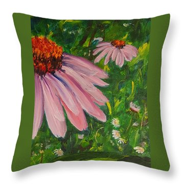 Potent Medicine   76 Throw Pillow