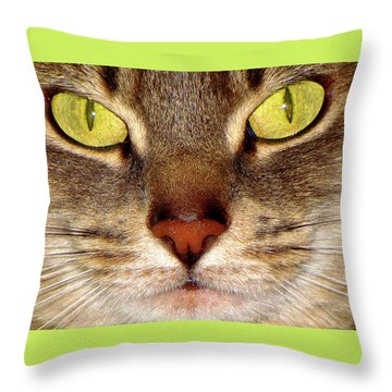 Precious My Precious Throw Pillow