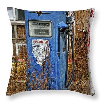 Premium Throw Pillow