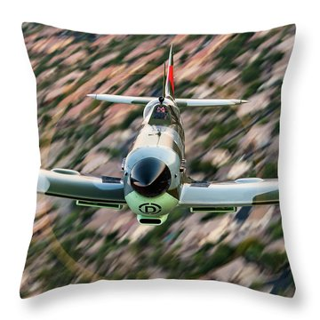 Preparation Meeting Opportunity Throw Pillow