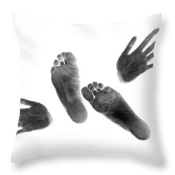 Prints #3108 Throw Pillow