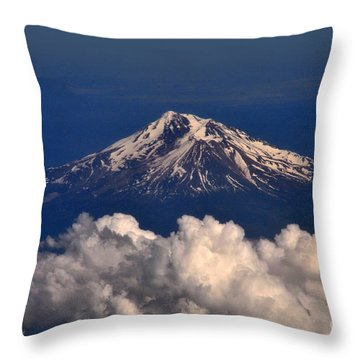 Prominence Throw Pillow