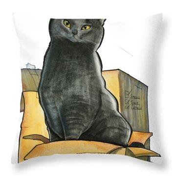 Rackley 3536 Throw Pillow