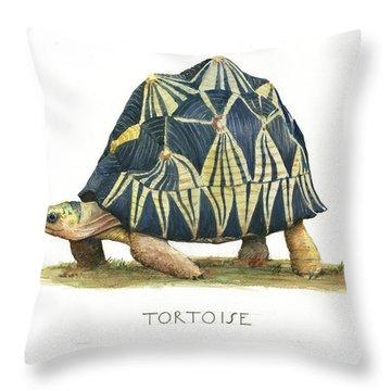 Sea Turtle Throw Pillows