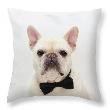 Raimy 1 Throw Pillow