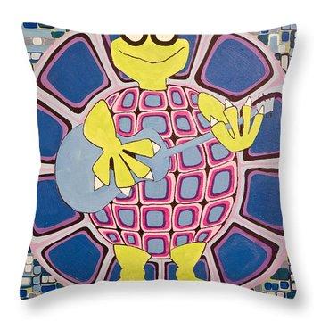 Ralph Throw Pillow